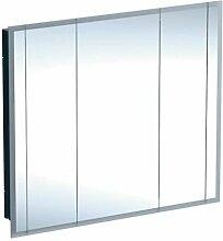Geberit One Spiegelschrank, 1150x1000x160mm, inkl.