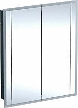 Geberit One Spiegelschrank, 850x1000x160mm, inkl.