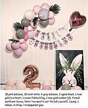Geburtstag,Geburtstagsdeko,Geburtstag Dekoration
