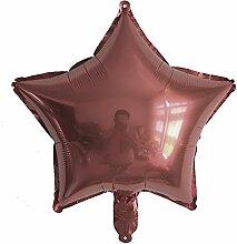 Geburtstag Geburtstagsparty Bollons | 10pcs / lot
