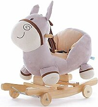 Geburtstagsgeschenk Kleinkind Baby Netter Esel