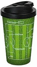 GEDA LABELS Gedalabels 12157 Becher Coffee to go -