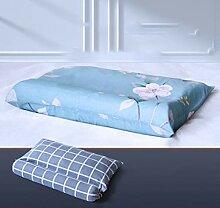 Gedächtnis-Kissen Buchweizen Cervical Pillow