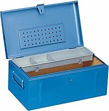 Gedore 1440-70 Werkzeugkoffer Jumbo, 320x698x387