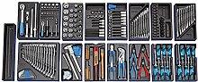 GEDORE 1500 ES-02-2004 Werkzeugsortiment im