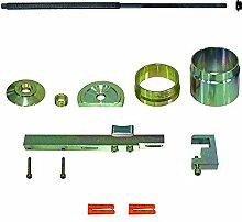 Gedore Automotive kl-0214–220–EXT. KIT