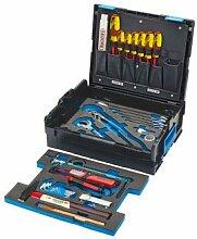 Gedore EI-1100-03-600 D Schaumstoffeinlage, 2/2 L-BOXX 136, oben, leer