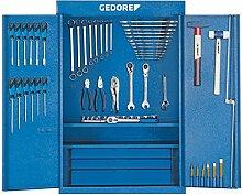 GEDORE GZ Werkzeugschrank mit Sortimenten S 1400 G