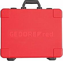 GEDORE red Werkzeugkoffer leer