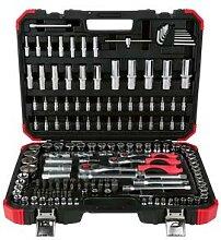 Gedore Werkzeugkoffer mit Steckschlüsselsatz