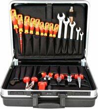 Gedore - Werkzeugkoffer VDE mit 74-teiligem