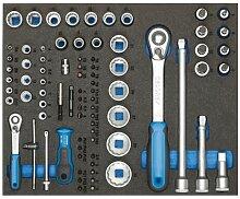 Gedore Werkzeugsortiment 308-teilig