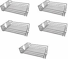 Gedotec Einhängeboden Einhängekorb für