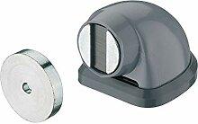 Gedotec Torstopper grau Türstopper magnetisch