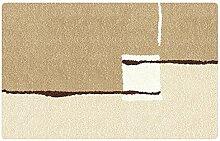 Gedy 9539700330–Teppich 70x 120beige