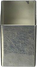Gedy Nemesia Zahnbürstenhalter NE98 Classic Bad-Accessoires Badezimmer Stahl