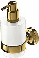 Geesa Seifenspender Tone, Metall, Farbe: Gold