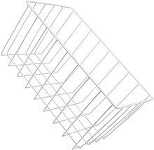 Gefrierschrank-Korb weiß 415 x 235 mm