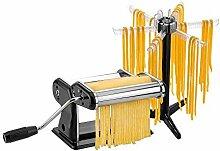 GEFU 00111 Profi-Pastamaschine Pasta PERFETTA Nero