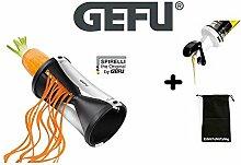 GEFU 13460 + 12260 Spiralschneider SPIRELLI +