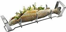 GEFU 89331 - Fischhalter BBQ