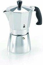 Gefu Espressokocher Lucino, Espresso-Kanne für 3