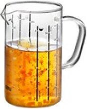 GEFU Glas- Messbecher Meti 500 ml
