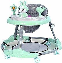 Gehfrei Lauflernhilfe Baby,Klappbar