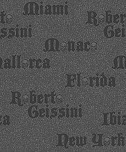 Geissini 492262 Tapete in MALER QALITÄT Zur