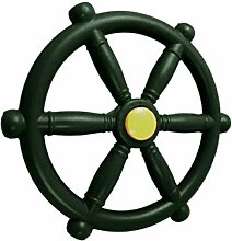 GeKLok Piratenschiffe Rad, Spielplatz Lenkrad,