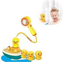 Gelbe Ente, Badespielzeug für Kleinkinder,