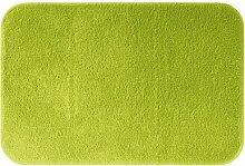 Gelco Design 707227 Sweet Badematte, 50x75cm, anisgrün