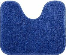 Gelco Design 707583 Badematte, 50 x 40 cm, Blau / Sweet Indigo