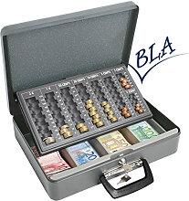 Geldkassette Wedo Maxi für 225,70 Hartgeld