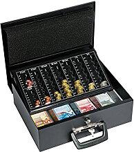 Geldkassette Wedo Universal für 225,70 Hartgeld