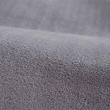Geling Weicher Kunstkaninchenfell-Teppich,
