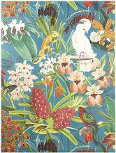 Gemälde auf Leinwand, tropisches Motiv 90x120