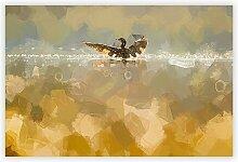 Gemälde Ducks Wings