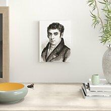 Gemälde Henri Braconnot Astoria Grand Format: