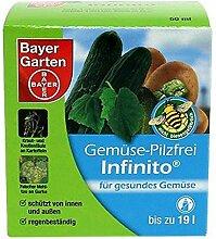 Gemüse-Pilzfrei Infinito