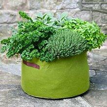 Gemüse und Kräuter Pflanzsack, ca. 40 Liter