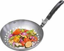 Gemüse Wok BBQ