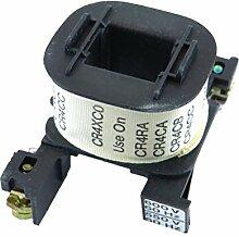 GENERAL ELECTRIC Sprecher Plus Schuh 22.122.304.19550/600V 50/60Hz Betriebssysteme magnetisch Coil Passform GE CR4X CAD -