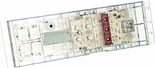 GENERAL ELECTRIC WB27X 10311Gemüsebürste