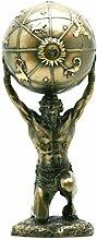 Generic Atlas Titan Celestial Sphere Mythologie