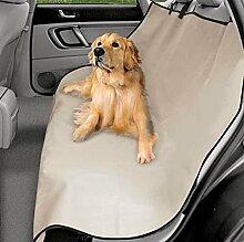 Generic Auto Pet Cover Hinten Rückseite Boot Displayschutzfolie Wasserdicht Hund Katze Hängematte Matte rutschsicher < 1& 2681* 1>