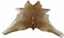 Generic CH5236 Kuhfellteppich, Rindsleder, 68,6 x
