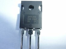 Generic g4pc40K irg4pc40kpbf irg4pc40K to-247IGBT International Gleichrichter