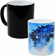 Generic Game of Thrones Winter is Coming Stark