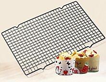 Generic Hohe Qualität Metall Aluminiumguss Kuchen Kühlung Kuchen, Gebäck Cookie Kekse Brot Muffins Ständer Kühler Halterung Rack Backen Werkzeuge